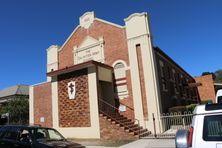 The Salvation Army - Ipswich