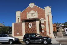 The Salvation Army - Ipswich 18-08-2019 - John Huth, Wilston, Brisbane