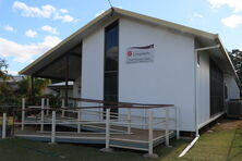 The Salvation Army - Longreach 01-07-2020 - John Huth, Wilston, Brisbane