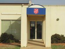 The Salvation Army - Mildura 14-01-2020 - John Conn, Templestowe, Victoria