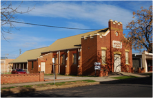 The Salvation Army - Mudgee - Former