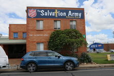 The Salvation Army - Nambucca River Church