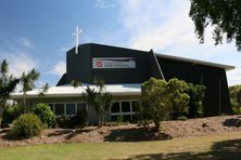 The Salvation Army - North Brisbane 13-01-2018 - John Huth, Wilston, Brisbane.
