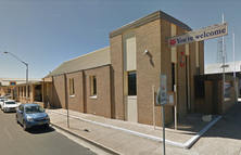 The Salvation Army - Orange 00-05-2018 - Google Maps - google.com