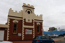 The Salvation Army - Parkes - Former