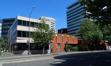 The Salvation Army - Parramatta - Former