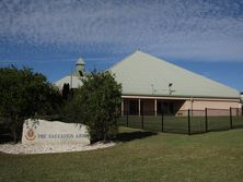 The Salvation Army - Toowoomba