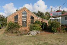 The Salvation Army - Yeppoon 20-10-2018 - John Huth, Wilston, Brisbane
