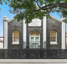 The Salvation Army Citadel - Bondi Junction - Former 00-00-2015 - realestate.com.au
