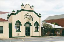 The Salvation Army Citadel, Port Adelaide - Former