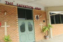 The Salvation Army Hervey Bay 03-05-2016 - John Huth, Wilston, Brisbane