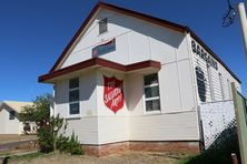 The Salvation Army, Roma Corps - Old Church 15-08-2017 - John Huth, Wilston, Brisbane