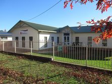 The Salvation Army, Tenterfield