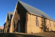 The Scots PGC College Chapel 01-06-2018 - John Huth, Wilston, Brisbane