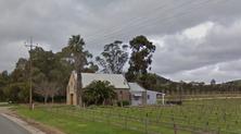 The Zum Kripplein Christi Lutheran Church  Former 00-07-2016 - Google Maps - google.com.au
