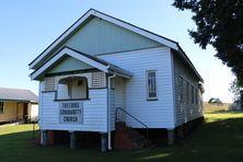 Theebine Community Church  03-06-2019 - John Huth, Wilston, Brisbane