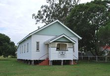 Theebine Uniting Church - Former