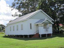 Theebine Uniting Church - Former 27-03-2012 - John Huth, Wilston, Brisbane