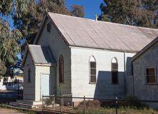 Thomas Street Uniting Church - Former