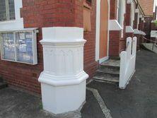 Thornbury Church of Christ 02-03-2017 - John Conn, Templestowe, Victoria
