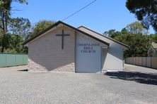 Thornlands Bible Church 20-02-2019 - John Huth, Wilston, Brisbane