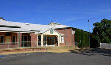 Thornleigh Community Baptist Church 27-04-2019 - Peter Liebeskind
