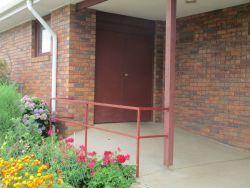 Thorpdale Wesleyan Methodist Church 15-01-2015 - John Conn, Templestowe, Victoria