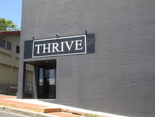 Thrive Christian Church 20-10-2018 - John Huth, Wilston, Brisbane