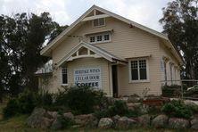 Thulimbah Catholic Church - Former 05-10-2017 - John Huth, Wilston, Brisbane