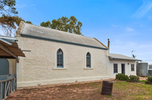 Tickera Methodist Church - Former