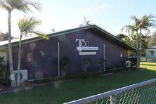 Tinana Christian Church 03-06-2019 - John Huth, Wilston, Brisbane