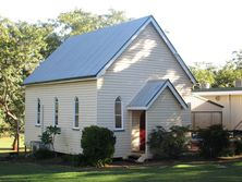 Tingoora Uniting Church - Former