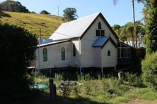 Tintenbar Church - Former 17-01-2019 - John Huth, Wilston, Brisbane