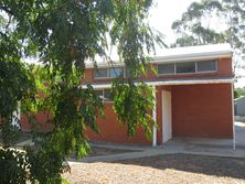 Tocumwal Presbyterian Church 18-04-2018 - John Conn, Templestowe, Victoria