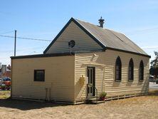 Tocumwal Uniting Church 18-04-2018 - John Conn, Templestowe, Victoria