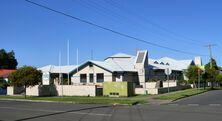 Tokaikolo Christian Church