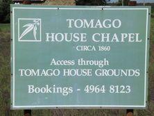 Tomago House Chapel - Former 05-04-2019 - John Conn, Templestowe, Victoria