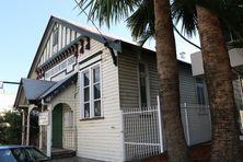 Tongan Wesleyan Methodist Church - Former