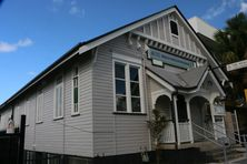 Tongan Wesleyan Methodist Church  Former 06-03-2016 - John Huth Wilston Brisbane