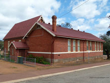 Toodyay Methodist Church - Former