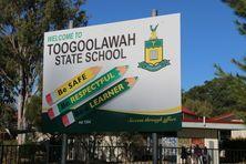 Toogoolawah District Baptist Church - Meeting Place 14-07-2019 - John Huth, Wilston, Brisbane