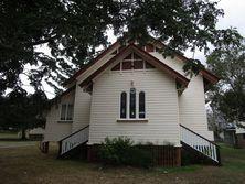 Toogoolawah Uniting Church