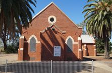 Toolamba Uniting Church - Former