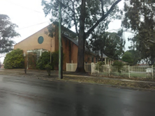 Toongabbie Anglican Church 01-09-2019 - DARC 12345 - See Note