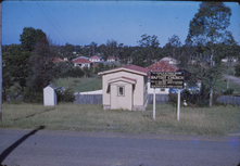 Toongabbie Baptist Church - At Earlier Site 00-00-1955 - Church Website - See Note.