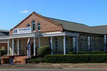 Toowoomba Baptist Church - Former 13-07-2017 - John Huth, Wilston, Brisbane