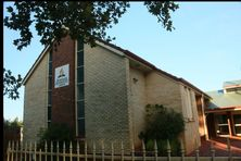 Toowoomba Central Seventh-day Adventist Church 17-04-2016 - John Huth, Wilston, Brisbane