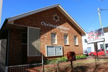 Toowoomba Christadelphian Ecclesia
