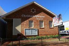 Toowoomba Christadelphian Ecclesia 13-07-2017 - John Huth, Wilston, Brisbane