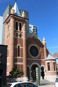 Toowoomba Church of Christ - Former 30-12-2015 - John Huth,  Wilston,  Brisbane